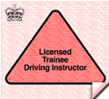 Pink-Badge-ADI-Trainee-Licence-Nottingham