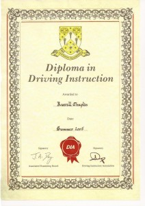 driving lessons arnold nottingham