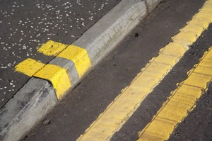 driving instructors nottingham yellow lines
