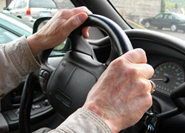 courses for older drivers in nottingham
